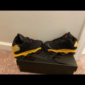Size 13C Jordan's